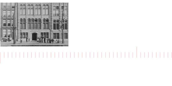 Keizersgracht Office History Teaser